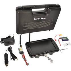 KumbaCam Basic FPV Monitor Kit