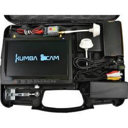 KumbaCam Advanced FPV Monitor Kit