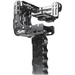 Nebula 4000lite 3-Axis Brushless Handheld Gimbal Stabilizer with Battery Pack and HDMI to Mini HDMI Cable