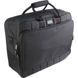 Gator Cases G-MIXERBAG-1815 Padded Nylon Mixer/Equipment Bag