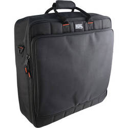 Gator Cases G-MIXERBAG-2020 Padded Nylon Mixer/Equipment Bag