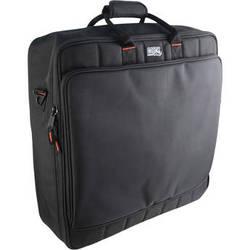 Gator Cases G-MIXERBAG-2020 Padded Nylon Mixer/Equipment Bag