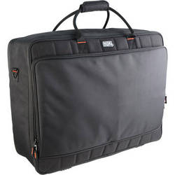 Gator Cases G-MIXERBAG-2519 Padded Nylon Mixer/Equipment Bag