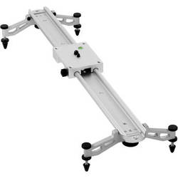 "Revo 23"" Camera Track Slider with Adjustable Feet"