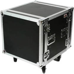Allen & Heath AH-SR10-20 Tour-Grade Shock Mount Road Case