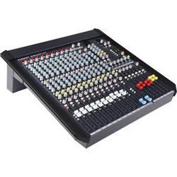 Allen & Heath MixWizard WZ4 14:4:2 Desk/Rack Mountable Mixer