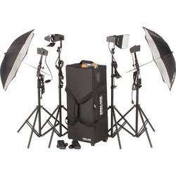 Cool-Lux AC Studio Kit