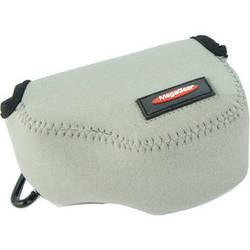 MegaGear MG074 Ultra Light Neoprene Case and Bag for Select Sony Cameras (Gray)