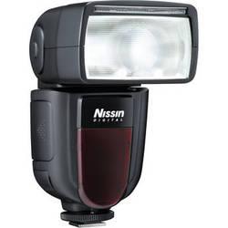 Nissin Di700A Flash for Nikon Cameras