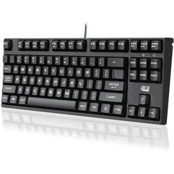 Adesso EasyTouch 625 Compact USB Mechanical Gaming Keyboard