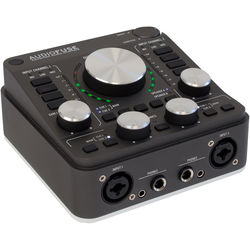 Arturia AudioFuse 14x14 Audio Interface (Grey)