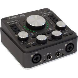 Arturia AudioFuse 14x14 Audio Interface (Gray)