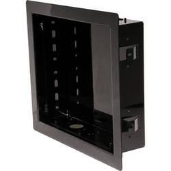 Peerless-AV IB40 In Wall Box For LCD Screens (Black)