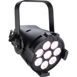 ETC ColorSource PAR - RGB-L LED Wash Light (Black)