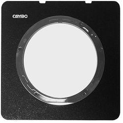 Cambo ULM-645 Lens Mount for Mamiya RB/RZ Lenses
