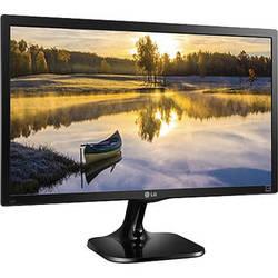 """LG 24M47VQ-P 24"""" Full HD LED Monitor"""