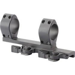 Newcon Optik Quick Release Mount for Riflescopes (30mm)