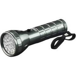 Go Green 28 LED Flashlight (Silver)