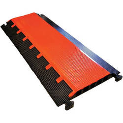 Elasco Products BANDIT 5-Channel Heavy Duty Cable Guard