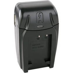 Zeikos Compact AC Charger for NP-BX1 Battery