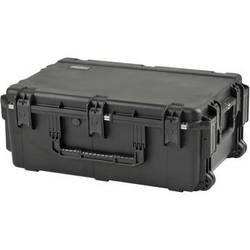 SKB iSeries 3019-12 Waterproof Utility Case with Cubed Foam Interior (Black)