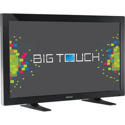 "InFocus BigTouch INF5711 57"" Full HD LED Multi-Touch Display and All-In-One PC"