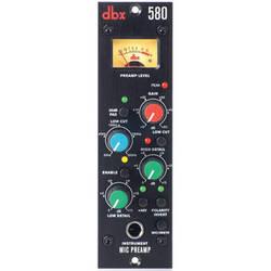 dbx 580 Mic Preamp (500 Series Module)