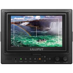 "LILLIPUT 569/O 5"" On-Camera Monitor"