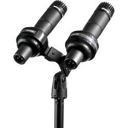Shure SM57 VIP Dual Microphone High-Profile Kit