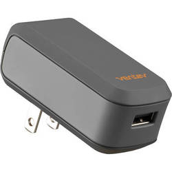 Ventev Innovations Wallport R1240 USB Wall Charger with Micro-USB Cable