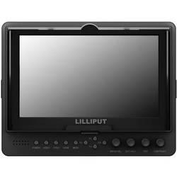 "Lilliput Electronics 665/O/P/WH 7"" Wireless HDMI Monitor"