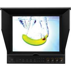 """Lilliput 969B/O/P 9.7"""" LED-Backlit HD Broadcast Monitor"""