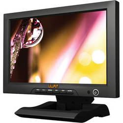 "LILLIPUT FA1013/S 10.1"" Field Monitor with HDMI & 3G-SDI Inputs"