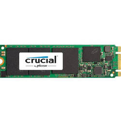 Crucial MX200 500GB M.2 Type 2280 Internal Solid State Drive
