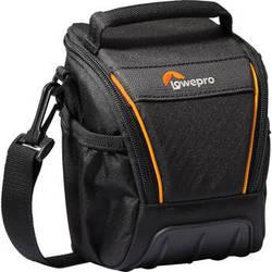 Lowepro Adventura SH 100 II Shoulder Bag (Black)