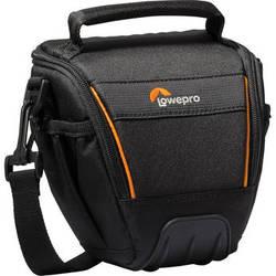 Lowepro Adventura TLZ 20 II Top Loading Shoulder Bag (Black)