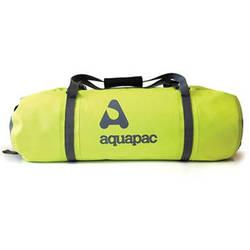 Aquapac 70L TrailProof Duffel (Acid Green / Cool Gray)
