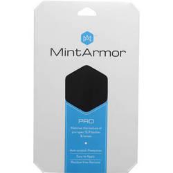MintArmor Pro Camera Covering Material (Black)