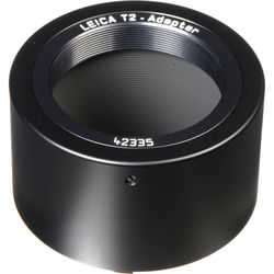 Leica T2 Digiscoping Adapter for T-Mount Cameras