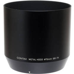 Contax Lens Hood GB-74 for Sonnar 210mm f/4 for 645
