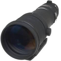 Sigma Telephoto 500mm f/4.5 EX APO HSM Autofocus Lens for Nikon AF-D