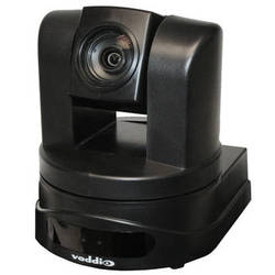 Vaddio ClearVIEW HD-20SE HD PTZ Camera (North America, Black)