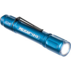 Pelican 1910B MityLite LED Flashlight (Blue)