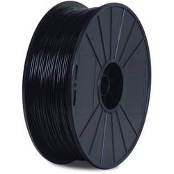 BuMat Elite Dreamer 1.75mm PLA Filament (1.5 lb, Black)