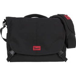 Crumpler 7 Million Dollar Home Bag (Black)
