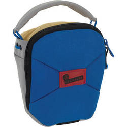 Crumpler Pleasure Dome Camera Shoulder Bag (Small, Blue and Gray)