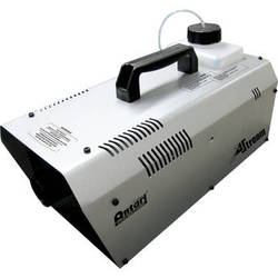 Antari Fog Machine Z-Stream 1000W Fog Machine with Continuous Output