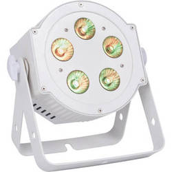 American DJ 5P HEX Pearl LED Par Fixture