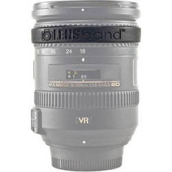 LENSband Lens Band MINI (Black)