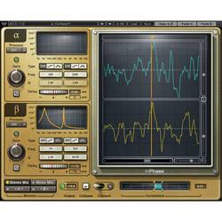 Waves InPhase - Phase Correction Plug-In (TDM/Native/SoundGrid, Download)